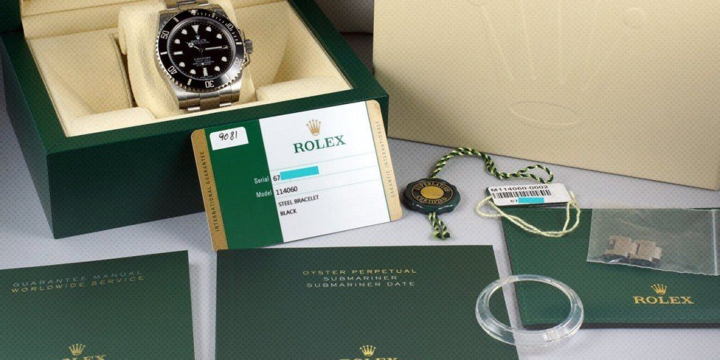 Rolex fake or original