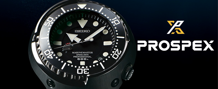 Seiko Prospex — An adventurers' darling