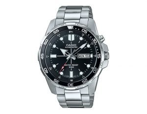 Casio MTD-1079D-1AVCF Super Illuminator - Wrist World