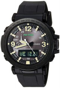 Casio Protrek PRG-600Y-1CR - wrist world