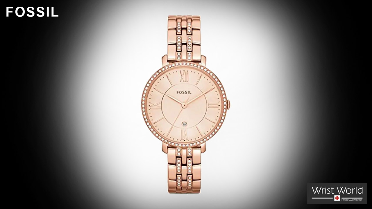 5 Fossil Watches for Women