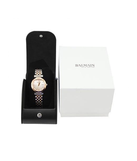 Balmain B42183386 watches for women horizontal view