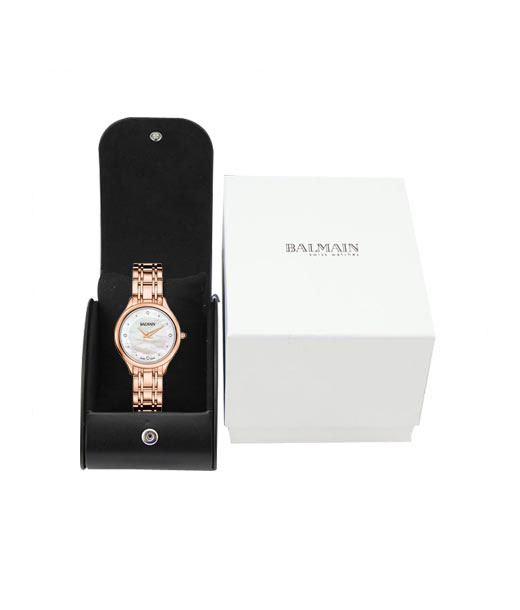 Balmain B43793386 watches for women dial only