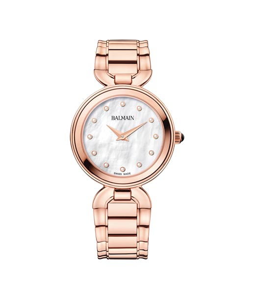 Balmain B48993386 Watches