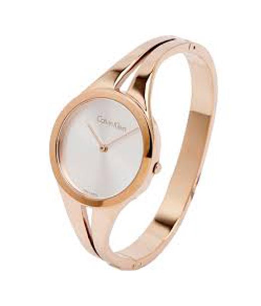 Calvin Klein K7W2S616 Watches For Women in Chennai Online Watch Dial Cross Side View