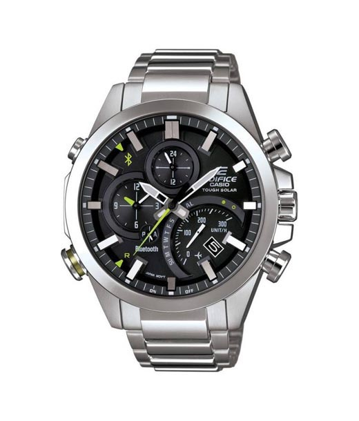 casio ex209 watch product view