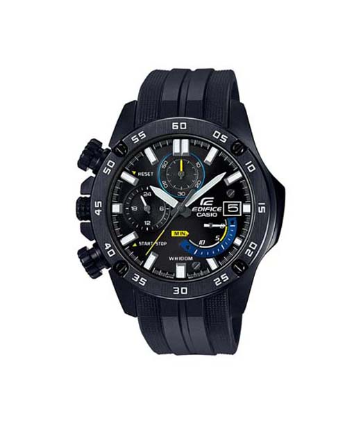 casio ex381 watch product view