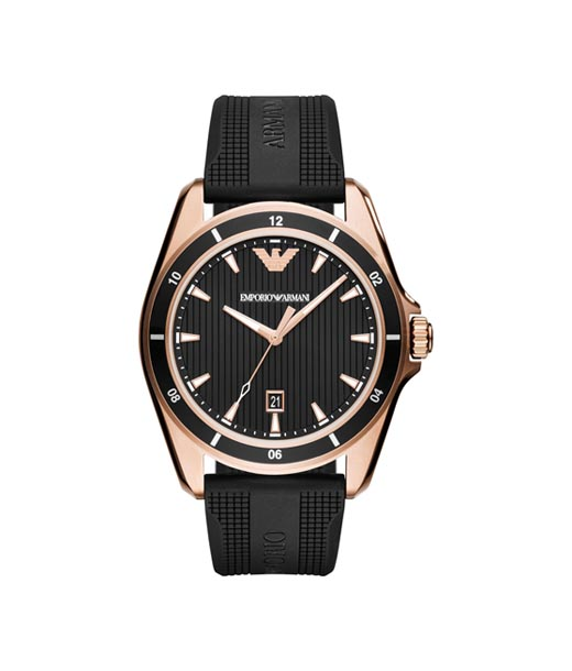 Emporio Armani Watch Showrooms in Chennai For Men Online AR11101 Watch Product View