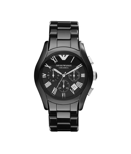 Emporio Armani Watch Showrooms in Chennai For Men Online AR1400 Watch Product View