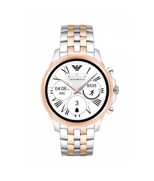 EA Connected Watch Showrooms in Chennai, Emporio Armani Watches Chennai For Men Emporio Armani ART5001 watch
