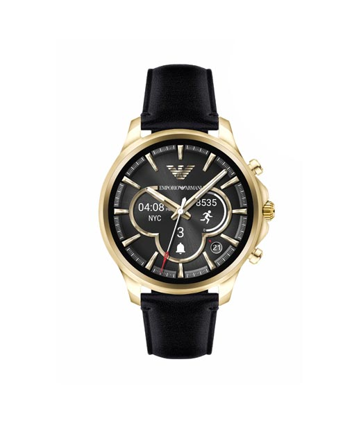 EA Connected Watch Showrooms in Chennai, Emporio Armani Watches Chennai For Men Amporio Armani ART5004 Watch
