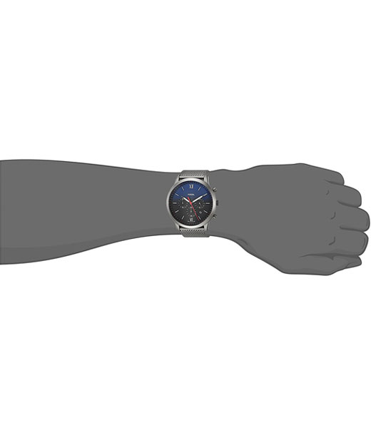Fossil FS5383 Watches For Men in Chennai Online in Hand Wrist View
