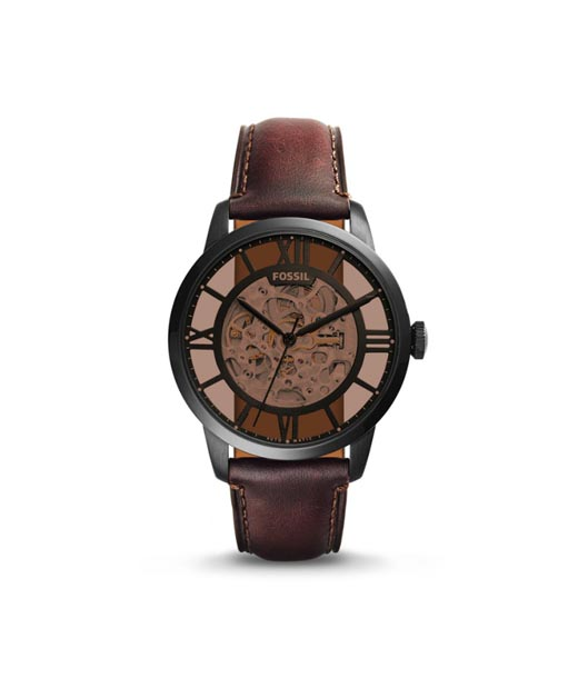 Dial Roman Symbol Watch Showrooms in Chennai Online Fossil ME3098