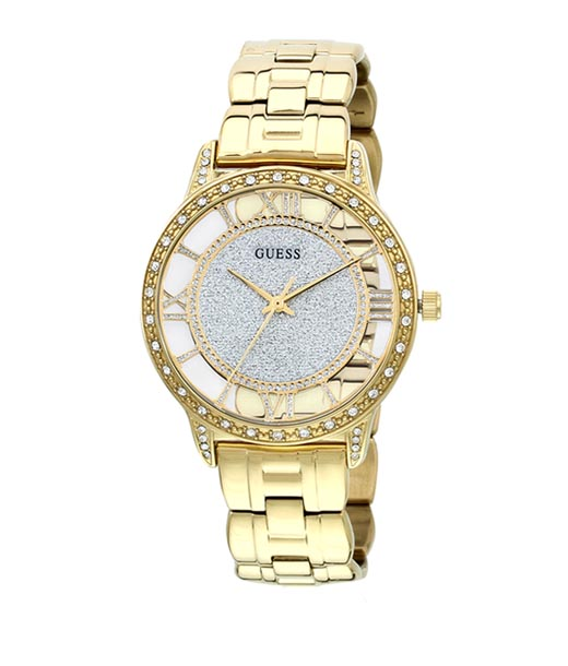 Dial Roman Symbol Watch Showrooms in Chennai Online Guess w1013L2