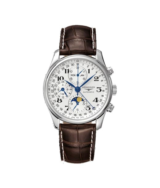 Dial Number Watch Showrooms in Chennai For Men Online Longines watch