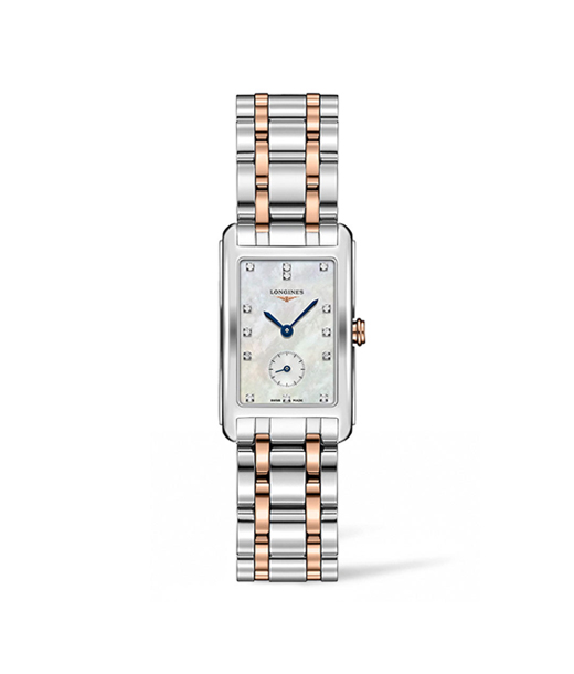 longines L55125877 Watches For Women in Chennai Online Dial Straight Small View