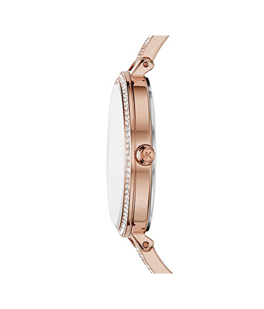 Michael kors MK3785 Watches For Women in Chennai Online dial Side View