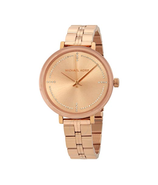 Michael Kors Watch Showrooms in Chennai for Men, Women Online MK3793 Watches for Women