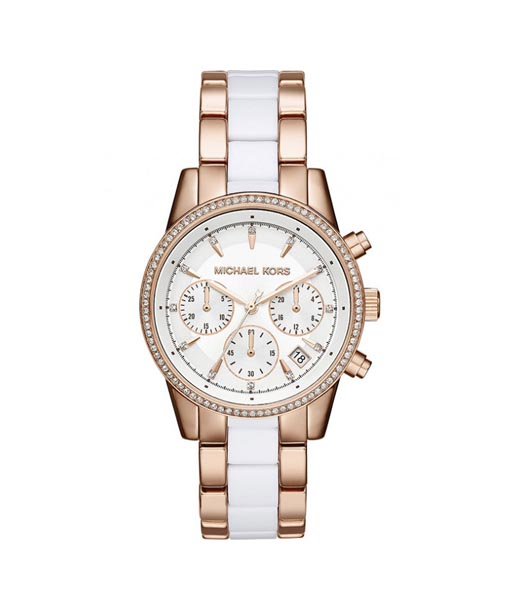 Michael Kors Watch Showrooms in Chennai for Men, Women Online MK6324 for Women