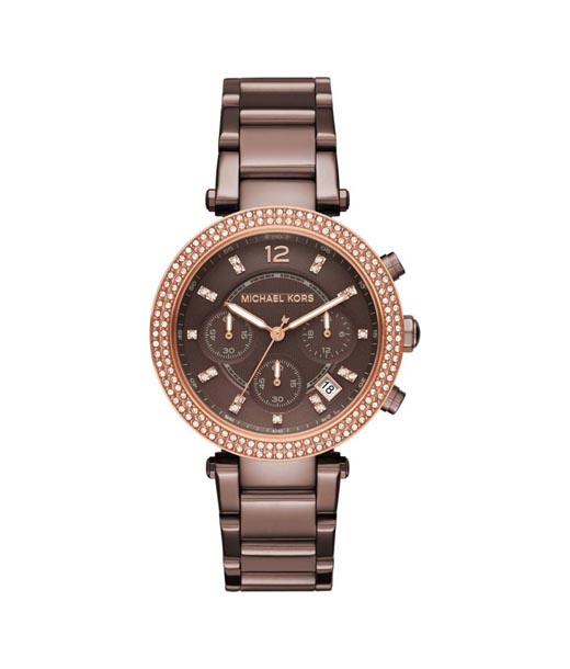 Dial Number Symbol Analog Watch Showrooms in Chennai for Men Online Michael Kors mk6378 watch