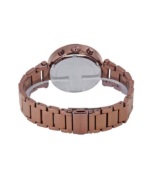 Michael Kors MK6378 Watches For Women in Chennai Online Wrist Back View