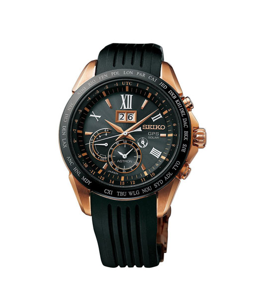 Seiko SSE153J1 Watches For Men in Chennai Online Front View Dial