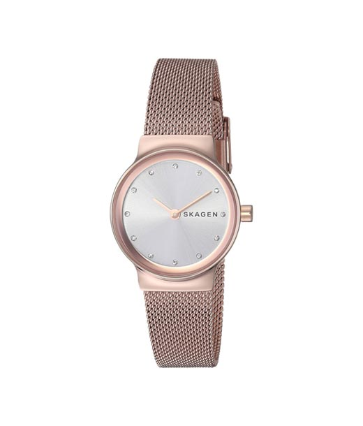 Skagen Watch Showrooms For Women, Men in Chennai Online skw2665 main view