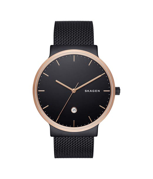 Skagen Watch Showrooms For Women, Men in Chennai Online skw6296 view
