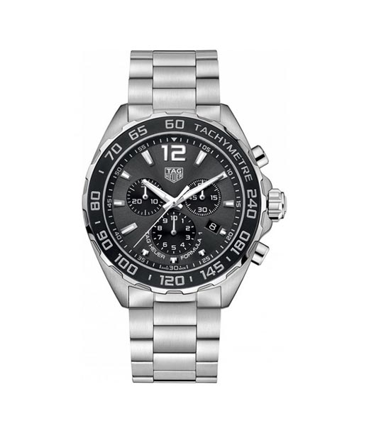 Dial Number Symbol Analog Watch Showrooms in Chennai for Men Online Tag Heuer Caz1011