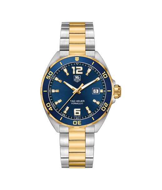 Dial Number Symbol Analog Watch Showrooms in Chennai for Men Online Tag Heuer WAZ1120 watch
