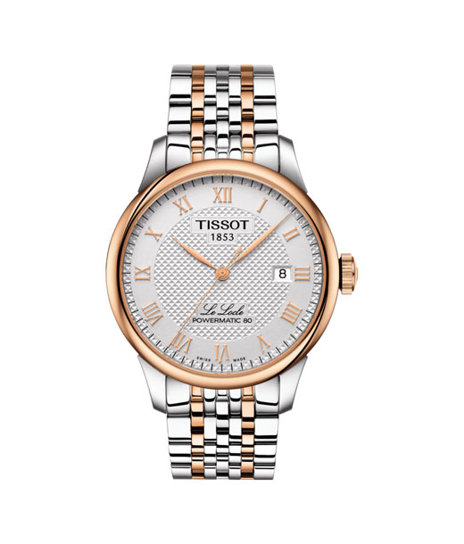 Tissot T0064072203300 Watches For Men in Chennai Online large view