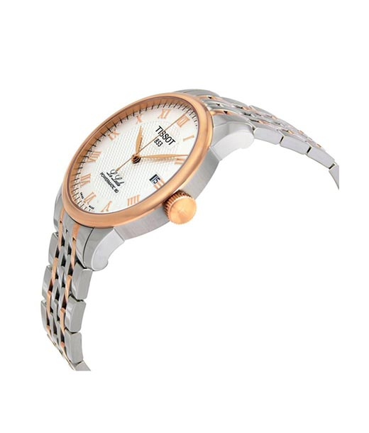 Tissot T0064072203300 Watches For Men in Chennai Online side view