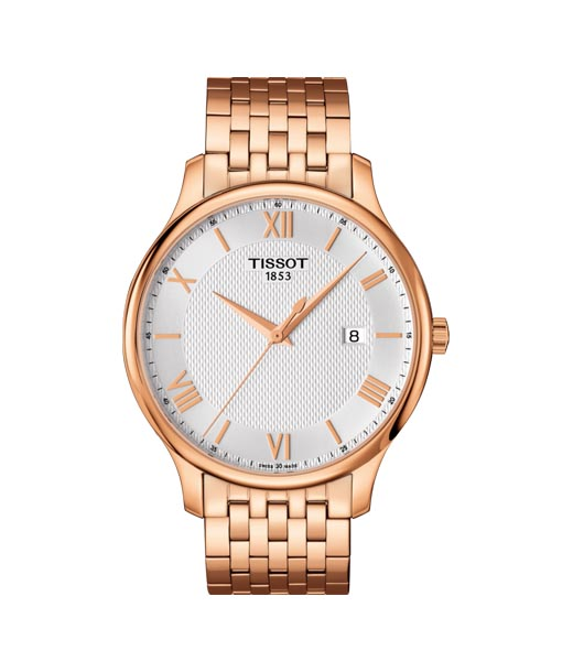 Tissot T0636103303800 Watches For Men in Chennai Online large straight View