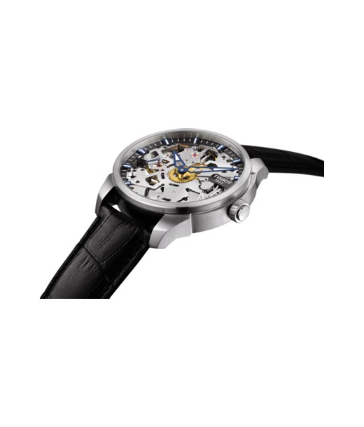 Tissot T0704051641100 Watches For Men in Chennai Online side zoom out view