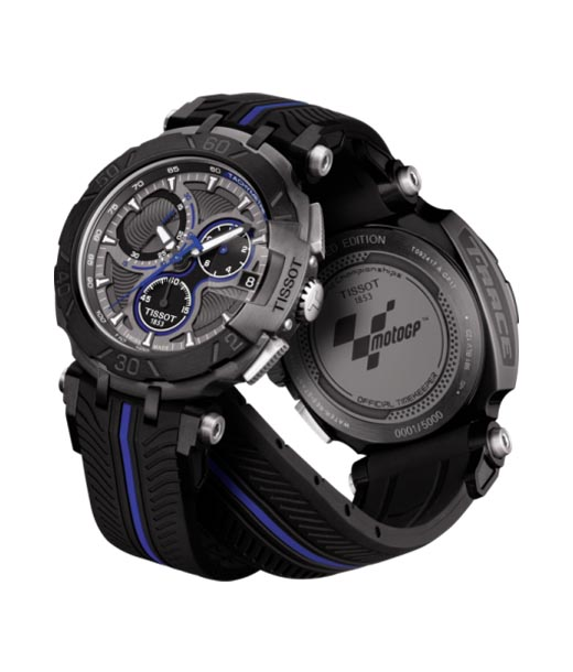 Tissot T0924173706100 Watches For Men in Chennai Online double watch view