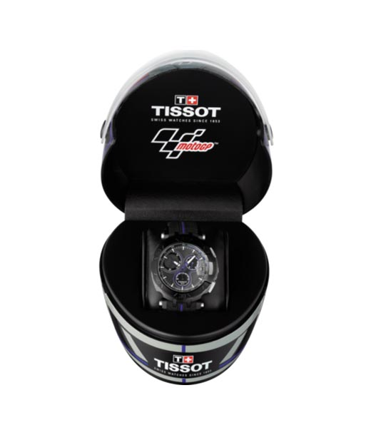 Tissot T0924173706100 Watches For Men in Chennai Online box view
