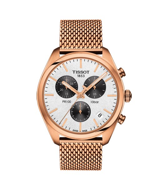 Tissot Watch Showrooms in Chennai for Men, Women Online Tissot Watch T1014173303101 Product View