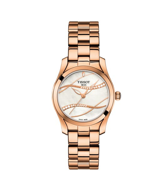 tissot t1122103311100 watches for women