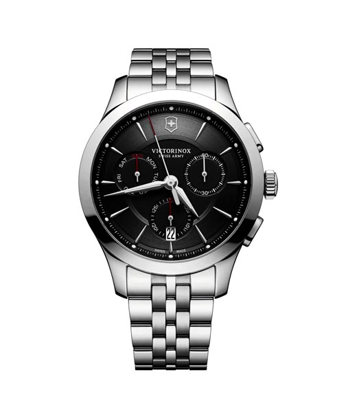 victorinox 241745 watches for men in chennai front view
