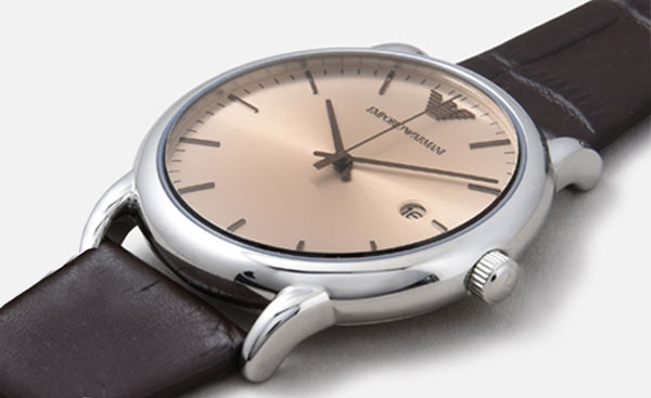 Emporio Armani Watch Showrooms in Chennai For Men Online Watch Large View