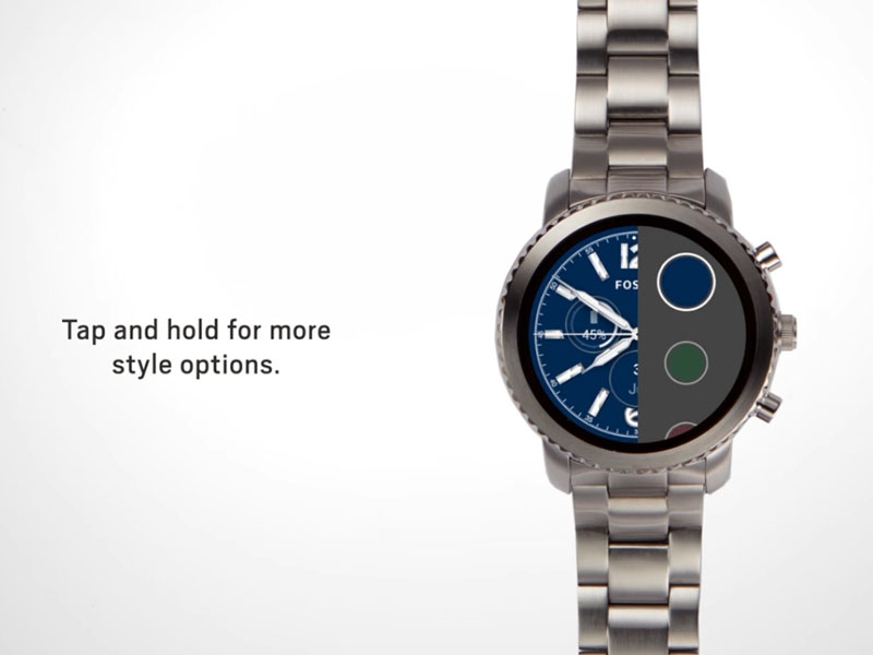 Fossil Watches Photos, Videos in Chennai Online