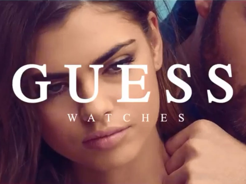 Guess Watches Photos, Videos in Chennai Online