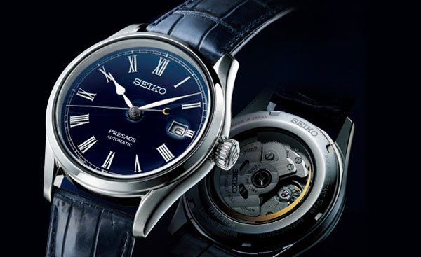Seiko Watch Showrooms in Chennai for Men, Women Online large view