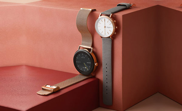 Skagen Watch Showrooms For Women, Men in Chennai Online main view