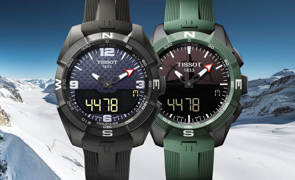 Tissot Watch Showrooms in Chennai for Men, Women Online Large View